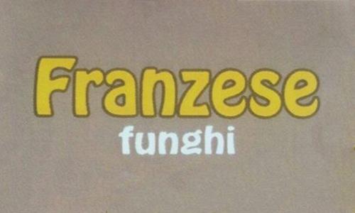 FRANZESE FUNGHI